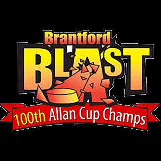 Brantford Blast
